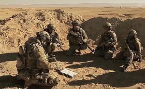 Chiến sự Syria: Phục kích, chờ thời cơ ra đòn hiểm trước cuộc họp thủ lĩnh, không quân Nga và Syria khiến khủng bố chết la liệt ở Idlib