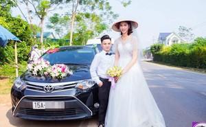 Thực hư đám cưới chú rể Hải Phòng 1,4m, cô dâu cao gần 2m đang gây xôn xao MXH