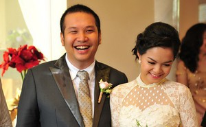 Yêu và cưới xấp xỉ hàng chục năm nhưng những cặp đôi đình đám Vbiz này vẫn không tránh khỏi một kết cục chung