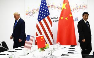 """Trung Quốc - Mỹ mất lòng tin, một cuộc """"đoạn tuyệt"""" đã và đang diễn ra"""