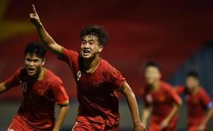 """Hạ gục đội bóng châu Âu bằng """"chiêu độc"""", U21 Việt Nam giành vé vào chung kết"""