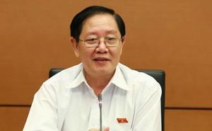 ĐBQH đề xuất đổi giờ làm, Bộ trưởng Nội vụ nói từ trước đến nay không có nghiên cứu, khảo sát