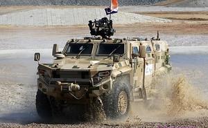 Quan chức Ngoại giao Mỹ: Người mua hãy cảnh giác – vũ khí Trung Quốc chất lượng rất kém