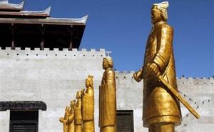 Ẩn số lớn của Trung Quốc: Bảo vật thất truyền hàng ngàn năm, đến nay chưa ai tìm thấy