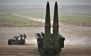 Lộ lý do mới khiến Mỹ rút khỏi INF
