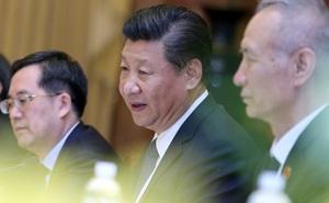 """""""Đại tổng quản"""" Trung Nam Hải phê bình các quan chức hiểu sai lệch, không bảo vệ vị trí hạt nhân của ông Tập Cận Bình"""