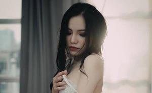 Vợ cũ Lâm Vinh Hải được nhiều người inbox nhờ tư vấn chuyện bị lừa dối, phản bội