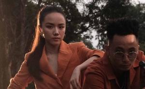 Phương Ly bắt tay với Hoàng Touliver, Rhymastic trong dự án mới