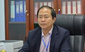 Kỷ luật Chủ tịch Tổng Công ty Đường sắt Việt Nam