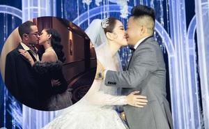So sánh độ chịu chơi giữa đám cưới Bảo Thy và anh trai ruột