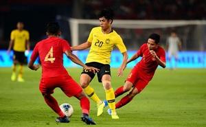 Xem TRỰC TIẾP Vòng loại World Cup 2022: Malaysia vs Indonesia