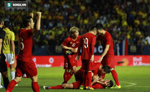 Kiatisuk: Mơ đến World Cup, ngoài mong thắng Việt Nam, Thái Lan cần làm được 1 việc nữa