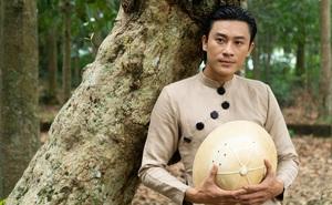 """Diễn viên Đông Dương: Tự nhận """"háo sắc"""" nhưng ngoài đời """"toàn bị thả thính ngược"""""""