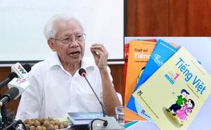 GS Hồ Ngọc Đại: Tôi sẵn sàng đối thoại công khai với Bộ Giáo dục về SGK Tiếng việt 1 – Công nghệ giáo dục