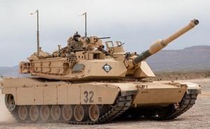 Tại sao 13 tăng M1A1 Mỹ chỉ mất 90 giây để tiêu diệt 35 tăng T72 của Liên Xô?