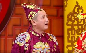 """NSƯT Chí Trung: """"Tôi không tiếc nuối, Táo quân nên dừng lại từ lâu rồi"""""""