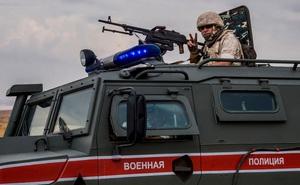 """Nga """"sập bẫy chết người"""" ở Đông Bắc Syria: Chiêu độc do Mỹ giăng ra?"""