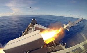 Mỹ triển khai tên lửa diệt hạm mạnh nhất tới Biển Đông