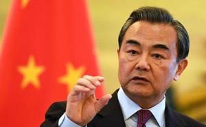"""Phe ủng hộ Đại lục thua trong bầu cử, Ngoại trưởng Vương Nghị: """"Dù chuyện gì xảy ra, Hong Kong vẫn là một phần của TQ"""""""