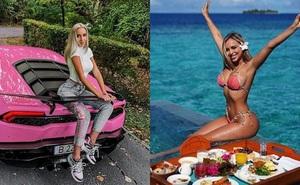 Hội Rich Kids tiếp tục 'đốt mắt' dân tình khi khoe siêu xe, du thuyền cùng các cuộc ăn chơi xa xỉ