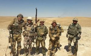 """""""Bí mật đen tối"""" của lính đánh thuê Nga ở Syria: Tội ác kinh hoàng?"""