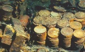 Cuộc trục vớt kho vàng lớn nhất nước Mỹ và lời nguyền của con tàu - Kỳ 2