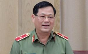 """Tướng Nguyễn Hữu Cầu: Nghệ An chưa nhận được thông tin """"một số người nhà nạn nhân bị đe dọa qua điện thoại"""""""