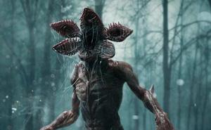 Demogorgon - Con quái vật đáng sợ sinh ra từ... lỗi văn bản