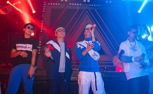 Vắng Tóc Tiên, Da LAB vẫn chiều fan hát bản hit đình đám