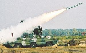 """Hezbollah dùng """"ong bắp cày"""" Liên Xô bắn hạ trinh sát cơ tối tân của Israel?"""