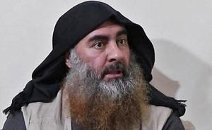 Số phận tháo chạy thảm hại của trùm khủng bố IS: Đeo bom cả ngày, bị bệnh tật giày vò đau đớn cùng cực