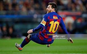 """Barcelona trượt ngã, Premier League mỉm cười trong đêm """"điên rồ"""" của Champions League"""