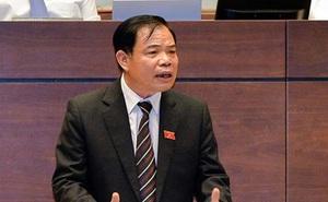 Bộ trưởng Nguyễn Xuân Cường: Resort bịt đường ngư dân ra biển, sao hỏi ông Bộ Nông nghiệp?