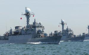 HQ Việt Nam sẽ xây dựng hạm đội mạnh, hiện đại từ tàu chiến Hàn Quốc: Lột xác toàn diện?