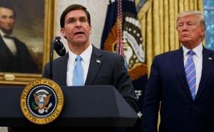 Bộ trưởng Quốc phòng Mỹ sẽ thăm Việt Nam trong vài ngày tới