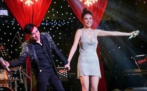 Quang Hà hào hứng song ca cùng Kiwi Ngô Mai Trang sau tuyên bố tạm nghỉ hát