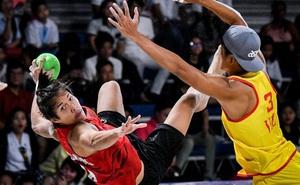 Ngoạn mục giành tấm HCV cuối cùng của SEA Games, Việt Nam chính thức xếp trên Thái Lan