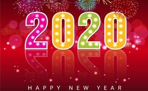 Những lời chúc mừng năm mới 2020 hay và ý nghĩa nhất