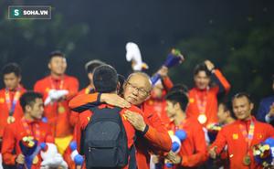 HLV Park vẫn đầy lo âu, tiết lộ lý do cảm động khiến ông gia hạn hợp đồng tại Việt Nam