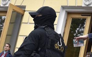 """Quân đội Nga """"rối loạn"""" vì nhận được đe dọa đánh bom """"khủng khiếp nhất"""" ở Moscow"""