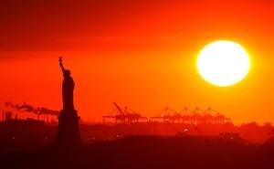 Thập kỷ kết thúc, thức tỉnh đại nạn nghiệt ngã toàn cầu: Siêu bão, nắng nóng dữ dội hơn bao giờ hết