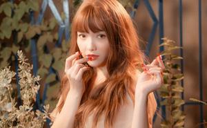 Hồng Kim Hạnh xinh như nàng công chúa trong MV mashup sắp phát hành