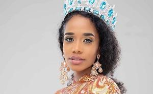 Chỉ cao 1m67, vì sao người đẹp Jamaica vẫn xuất sắc đăng quang Hoa hậu Thế giới 2019?