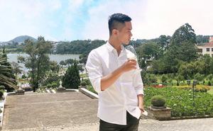 Bát cà rốt đầy trong bữa tiệc và chia sẻ thẳng thắn của chàng SV Việt khiến vị sếp người nước ngoài nhăn mặt