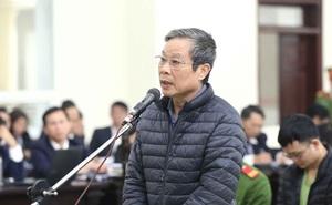 Thẩm phán xử vụ AVG: 'Đã là Bộ trưởng không thể nhầm lẫn tối thiểu'