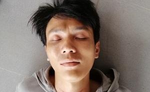 Nam thanh niên tự cầm dao đâm vào ngực, nghi bị ngáo đá