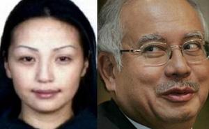 """Vụ cựu TT Malaysia bị tố ra lệnh thủ tiêu và cho """"nổ tung"""" thi thể người mẫu: Ông Najib muốn thề độc"""
