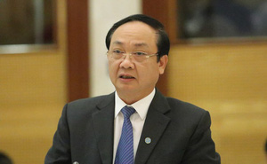 Phó Chủ tịch Hà Nội: HĐND chỉ trao đổi, không phải bác đề nghị trợ giá nước sạch sông Đuống