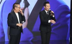 """Danh ca Nguyễn Hưng khiến Lại Văn Sâm """"choáng"""" vì 64 tuổi vẫn trẻ đẹp, nhảy sung"""