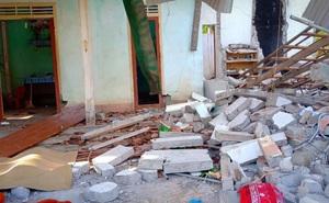 """Vụ nổ khiến 2 cha con tử vong, con dâu sẩy thai: """"Tiếng nổ như bom, hiện trường tan hoang"""""""